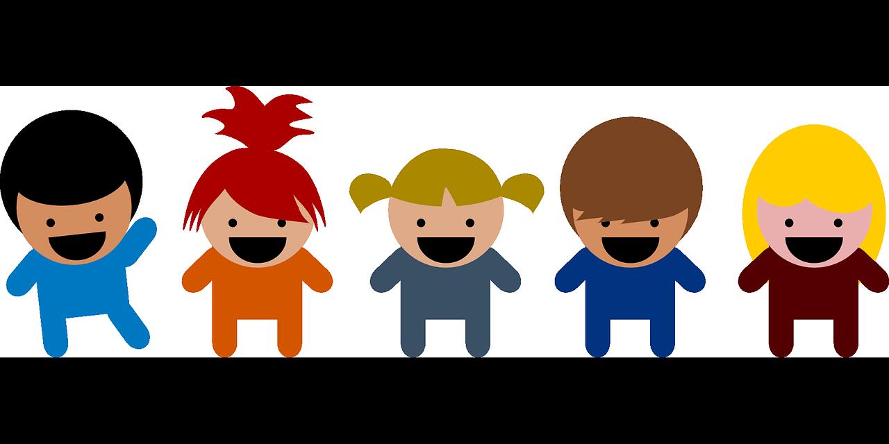 playschool, children, human